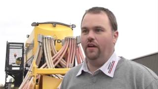 Claydon Drills - customers Tell their user stories
