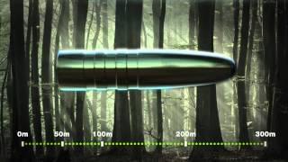 getlinkyoutube.com-Sellier & Bellot rifle shot animation