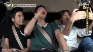 getlinkyoutube.com-130923 tvN TAXI part 3.