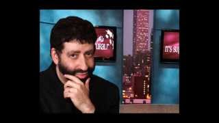 getlinkyoutube.com-The Harbinger - Ancient Omens Resurface in 21st Century America - George Noory with Jonathan Cahn