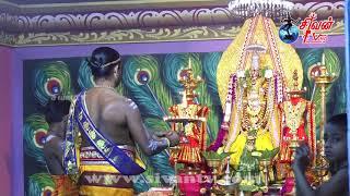 சுன்னாகம் மயிலணி கந்தசுவாமி கோவில் கந்தசட்டி நோன்பு ஜந்தாம் நாள் 01.11.2019