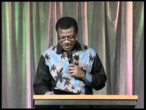 Growing Multiple Income Streams Part 2 - Dr Mensa Otabil (Maximise Life 2010)