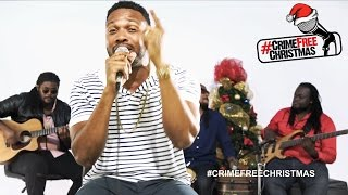 getlinkyoutube.com-Assassin aka Agent Sasco - Christmas Time is Here Again @ Crime Free Christmas Project 2016