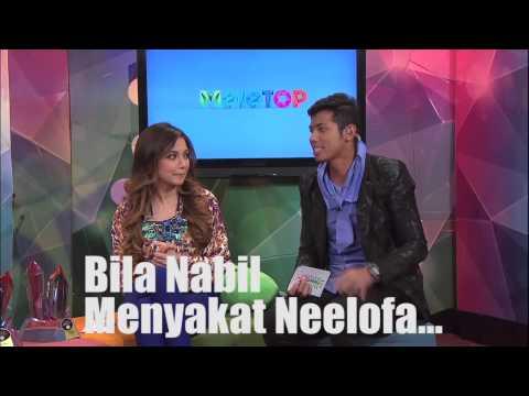 MeleTOP - Bila Nabil Beraksi Nakal [Throwback]