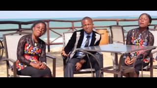 Edson Mwasabwite - Mungu Atasimama