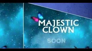 getlinkyoutube.com-تردد قناة ماجيستك كلاون الجديد  Majestic Clown frequency channel