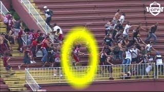 getlinkyoutube.com-DPF: Briga de Atlético-PR x Vasco   Trajetória de um desacordado 01