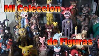 getlinkyoutube.com-Mi Colección de Figuras en Plastilina y Porcelana Fría [148 Figuras]