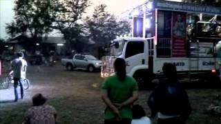 getlinkyoutube.com-ชายกลาง มิวสิค - แสดงสด ระเบิดความมันส์ บ้านนาแค อำเภอนาโพธิ์