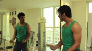 Gym | الصالة الرياضية