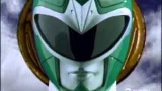getlinkyoutube.com-Power Rangers Transformaciones
