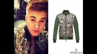 getlinkyoutube.com-que marcas de ropa usa justin bieber  (style  )