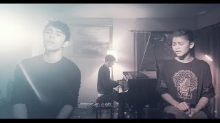 John Legend - All Of Me | Cover by Max & Zendaya