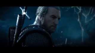 getlinkyoutube.com-«Ведьмак 3» — CG-трейлер «Незабываемая ночь» (русская версия)