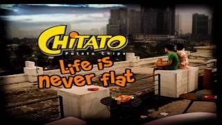 "Chitato Life is Never Flat 30"""