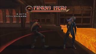 Mortal Kombat: Armageddon - The Death Traps (aka Stage Fatalities)