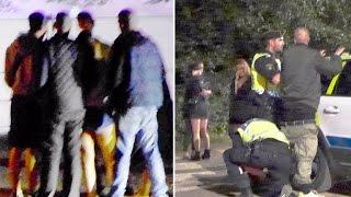 getlinkyoutube.com-Sweden's Migrant Rape Epidemic
