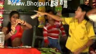 Ban Ke Pujari   Bhojpuri Folk Hot & Sexy Full HD Video2015   Jayant Dubey,Nitu Mani   Bhojpuri Tadka