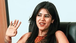 getlinkyoutube.com-Book 'Wet' Written by Tanveer Bookwala Launch by Ekta Kapoor | Ekta Kapoor Interview