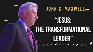 "getlinkyoutube.com-Dr. John C. Maxwell ""THE TRANSFORMATIONAL LEADER"""