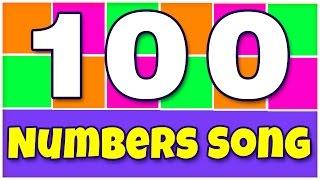 getlinkyoutube.com-Number Song 1 – 100 | Numbers Rhymes For Children | Learn to Count by NurseryRhymeStreet