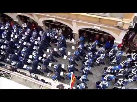 ΚΕΡΚΥΡΑ - ΠΑΣΧΑ (2014, Μ.Σάββατο, 19 Απρ.): CALDE LACRIME - EROICA - ΜΠΟΤΗΔΕΣ - ΓΡΑΙΚΟΙ