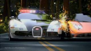getlinkyoutube.com-Need for Speed: Hot Pursuit - E3 2010: Debut Cinematic Trailer   HD