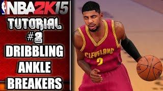 getlinkyoutube.com-NBA 2K15 Ultimate Dribbling Tutorial: How To Do Ankle Breakers & Killer Crossovers by ShakeDown2012