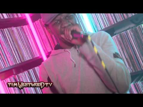*NEW* Westwood Crib Session - Giggs, Joe Grind & Gunna D freestyle pt1