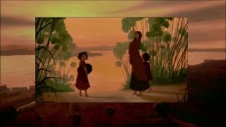 getlinkyoutube.com-The Prince Of Egypt - Deliver Us Dutch (S + T)