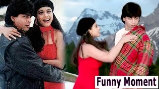Here a Fun-Fact About SRK & Kajol's Dilwale Dulhania Le Jayenge That you didn't know!
