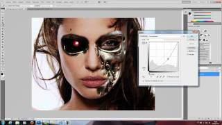 getlinkyoutube.com-Photoshop Cs5 Terminator