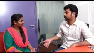 Mapla Singam | Vimal - RJ Navalakshmi Fun INterview | Suryan FM