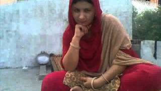 nazia iqbal new tapiy mp4 2014