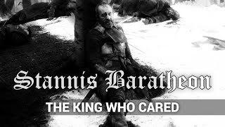 getlinkyoutube.com-Stannis Baratheon - The King Who Cared
