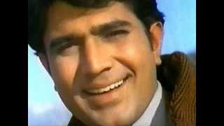 getlinkyoutube.com-Best of Rajesh Khanna (HQ)