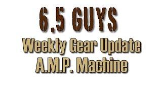 getlinkyoutube.com-Weeky Gear Update - 024 Annealing Made Perfect Machine