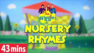 getlinkyoutube.com-The Wiggles Nursery Rhymes