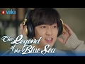 [Eng Sub] The Legend Of The Blue Sea - EP 17   Lee Min Ho Plays Aegyo
