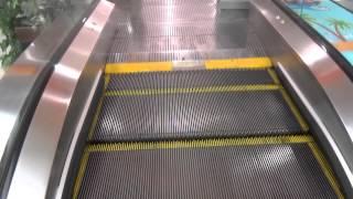 getlinkyoutube.com-Happy Escalator Monday: Schindler Escalators at New World Shopping Mall in Beijing, China