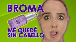 getlinkyoutube.com-BROMA: ME QUEDE PELONA NOOOO!!! |  | LOS POLINESIOS BROMAS PLATICA POLINESIA