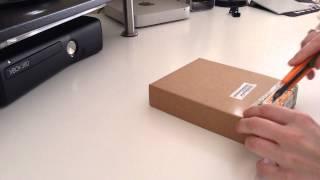 Refurbished iPhone 5C Unboxing