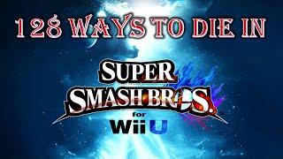 getlinkyoutube.com-128 Ways to Die in Super Smash Bros. for Wii U