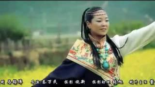 getlinkyoutube.com-吉祥之光(藏语天籁之音)