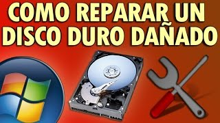 getlinkyoutube.com-Como Reparar Un Disco Duro Dañado En Windows