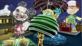 getlinkyoutube.com-Disney Junior Italy - Great Ident 2012