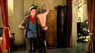 getlinkyoutube.com-Merlin is the Best Damn Thing Arthur's Eyes Have Ever Seen   Merthur
