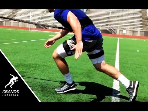 Cone Drills To Increase Speed | Basics Of Cone Drill Workout Routine