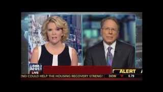getlinkyoutube.com-Megyn Kelly Grills Wayne LaPierre on NRA's Opposition To Connecticut New Gun Magazine Limits