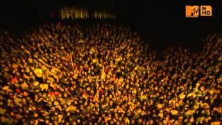 getlinkyoutube.com-Muse - Hysteria @ Rock am Ring 2010